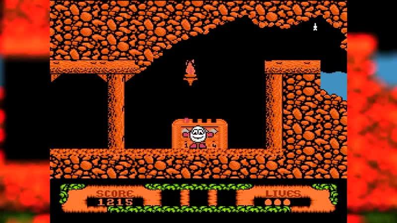 [Игры - ЭЧ2D] Любимые игры детства - ЭЧ2D 97 (DENDY/NES)