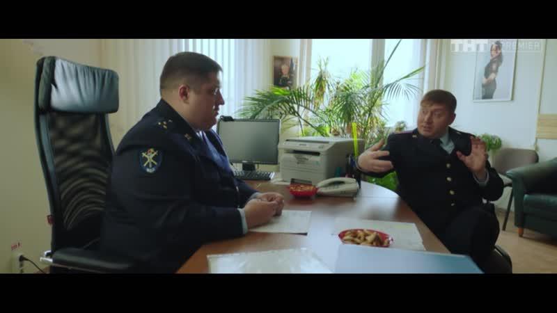 Яковлев Володя приезд генералов