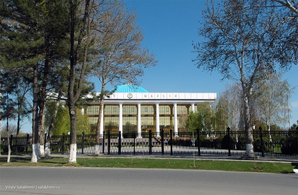 Мажилис, Узбекистан, Ташкент 2019