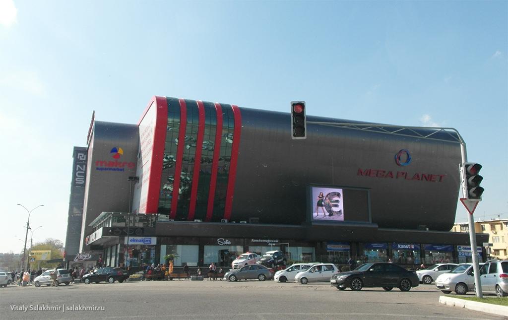 ТРЦ Мега Планет, Узбекистан, Ташкент 2019