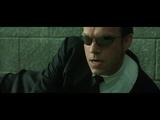 Нео против агентов Смитов. часть 2. Матрица Перезагрузка.