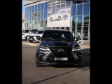 Lexus LX Chann HRS Sport Carbon
