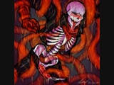 Simon Curtis - Super Psycho LoveFellcestUnderfell Sans x Underfell Papyrus