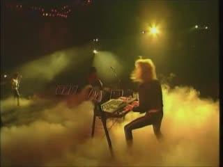 Yngwie J. Malmsteen & Joe Lynn Turner - Rising Force (Live in Leningrad, 1989)