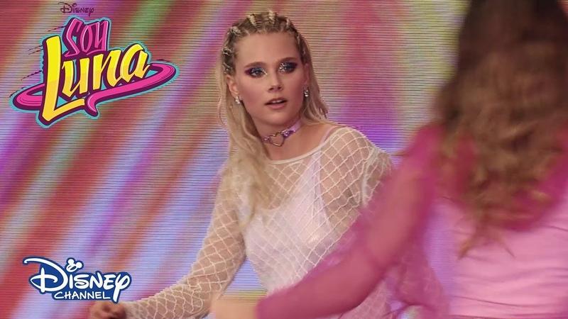Todo Puede Cambiar | Momento Musical | Soy Luna 3