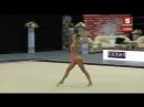 Екатерина Селезнева - Булавымногоборье 18.95010.10, 8.85