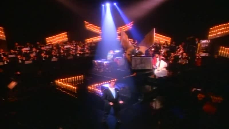 Queen - Who wants to live forever (Highlander Edition)