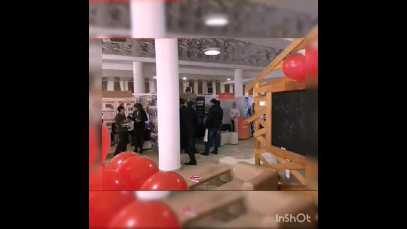 XI межрегиональная строительная выставка форум ХакСтройЭКСПО 2018