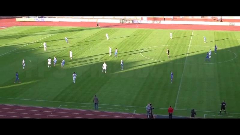 YANN AFFI EMMANUEL (Footballeur professionnel).mp4