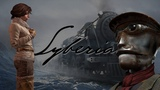 Syberia. Oscar and Kate. Am I In Your Light