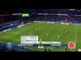 Paris vs Reims 4-1