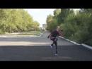 Танцевальная аэробика под песню Inconnu - Sans titre