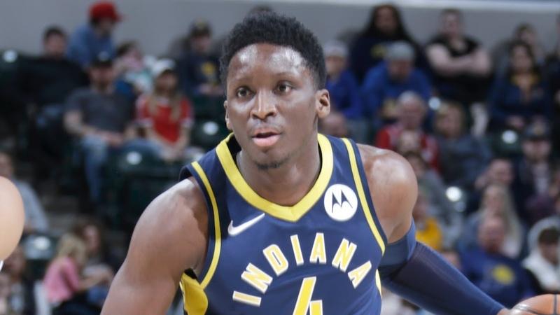 Charlotte Hornets vs Indiana Pacers - Full Game Highlights | January 20, 2019 | 2018-19 NBA Season