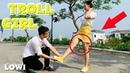 Coi Cấm Cười   Phiên Bản Việt Nam - Funny Videos Part11   LOWI TV
