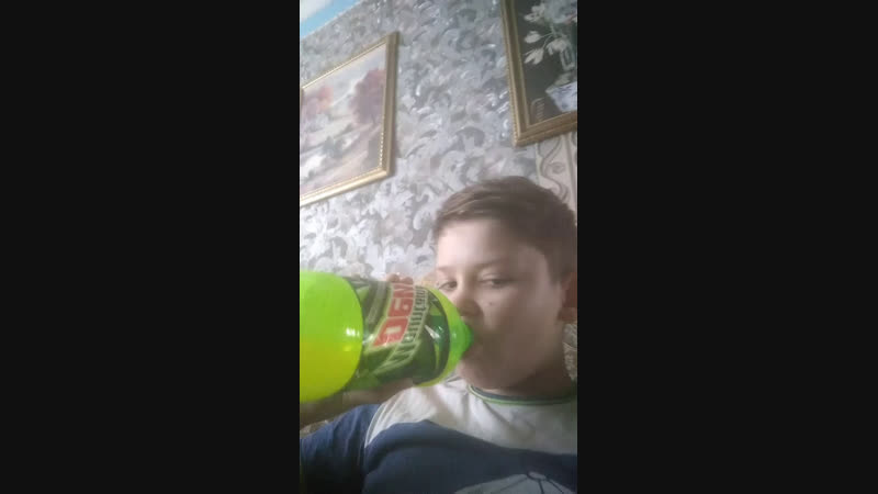 ПЬЮ MOUNTAIN DEW