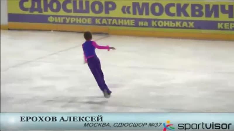 Произвольная программа - 2012-2013