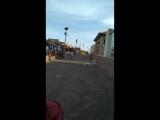 прогулка по набережной Дахаб