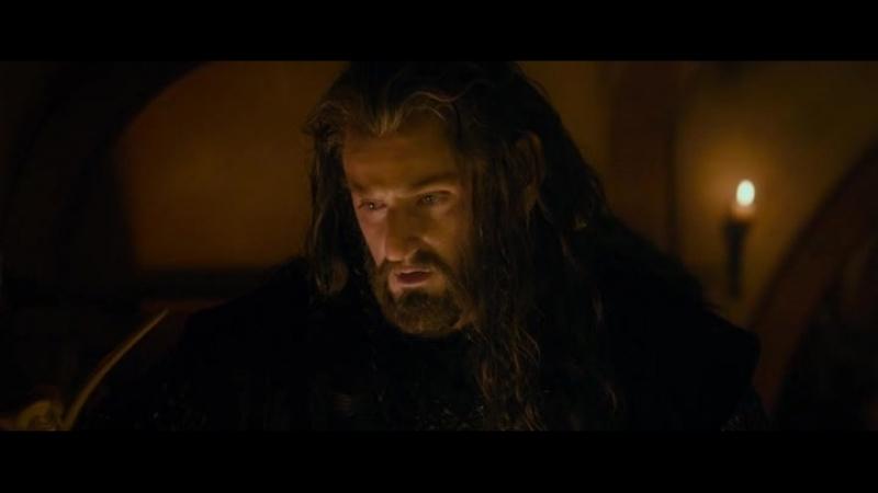 The Hobbit An Unexpected JourneyХоббит Нежданное путешествие. Песня гномов