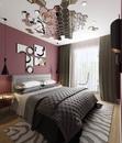 Зеркало на потолке позволяет не просто интересно и необычно подойти к украшению одного лиш…