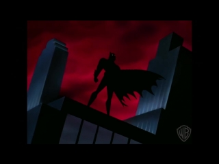 Batman_ The Complete Animated Series Deluxe Limited Edition - Remastered Opening