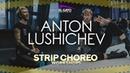 Поля дудка – Нас никогда не полюбят | Strip Choreo Workshops | LUSHICHEV ANTON
