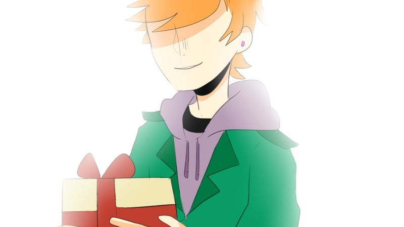 Eddsworld jUmP iN tHe HBD Matt