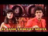 Donny &amp Marie Osmond - Thank You For Being A Friend Boogie Nights