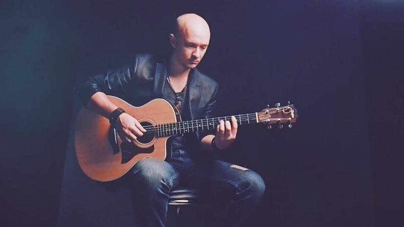 Makc Левченко