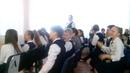 Областной марафон «Поющий город», в рамках VIII областного форума «Большая перемена»