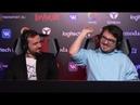 Мэддисон и Дред комментируют чемпионат Warface