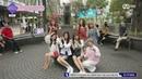 [GOT YA! 공원소녀] Episode 7 short clip :: 관광객 모드! 시부야에서 유명한 하치코 강아지 동상442