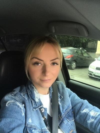 Екатерина Чернова