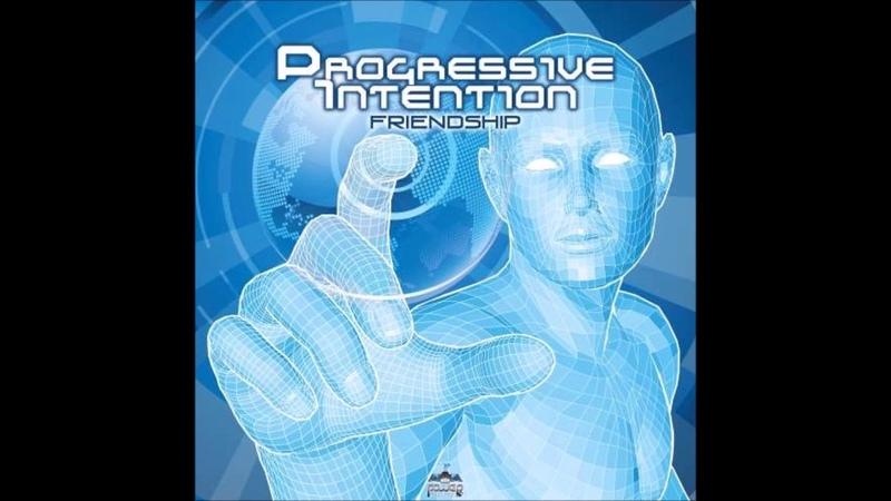 Progressive Intention - Friendship [Full Album]