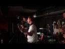 Shootki - Улыбайся (Live - Fish Fabrique Nouvelle / SPb)