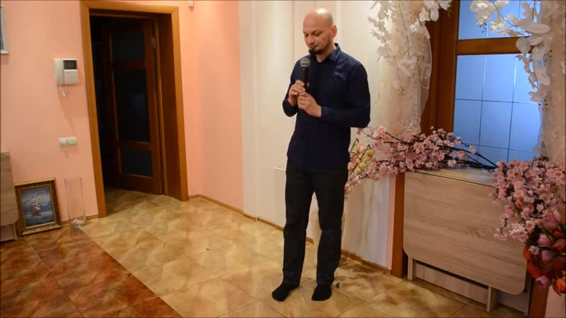 Свидетельство Александр Бажанова (Выездное служении церкви с элементами СОЗО)