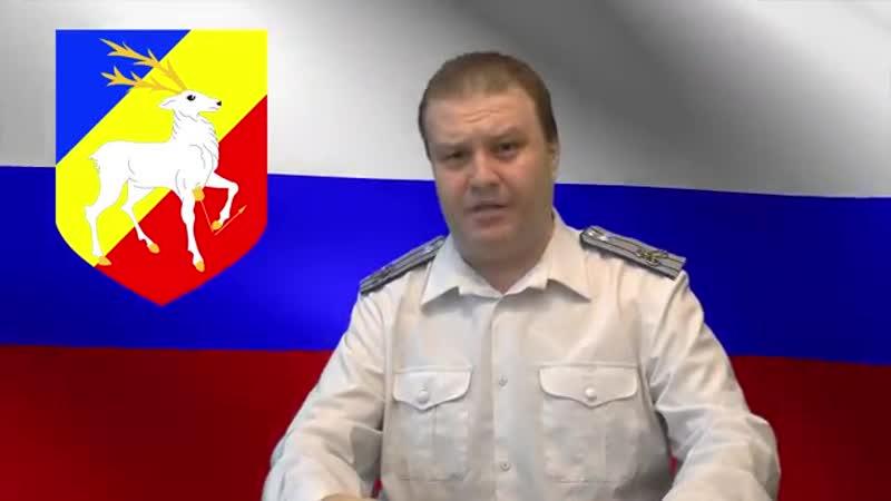 Обращение к президенту Путину батьки атамана Александра Калинина от казаков Северо-Запада