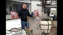 МЯСО Козлёнка в ТАНДЫРЕ с ОВОЩАМИ. Goat MEAT with VEGETABLES in a TANDOOR. ENG SUB.