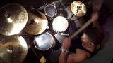 Perfect Circle - Outsider - Remix - Drum cover