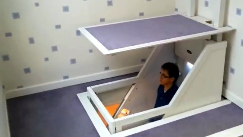 Гениальные идеи и изобретения, которые сделают твой дом намного комфортней