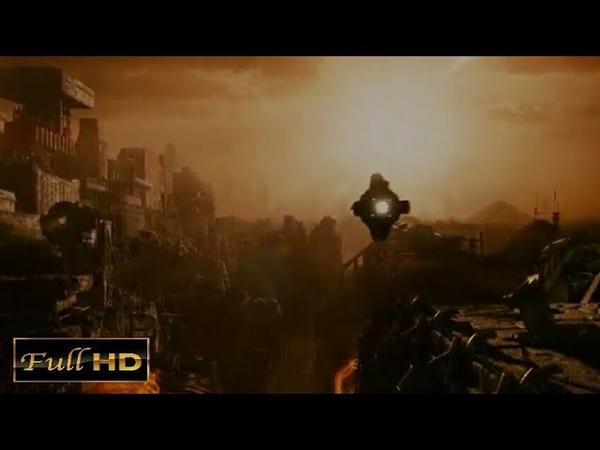 Сообщение Хищнику от корабля Хищник отправляется на землю Чужие против Хищника Реквием