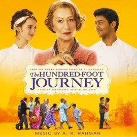 A.R. Rahman альбом The Hundred-Foot Journey