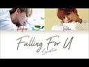 SEVENTEEN (세븐틴) Jeonghan Joshua - 'FALLING FOR U' Lyrics [Color Coded Han|Rom|Eng]