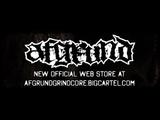 Afgrund - The Relevant EP (2017) Full Album REMASTER (Grindcore)