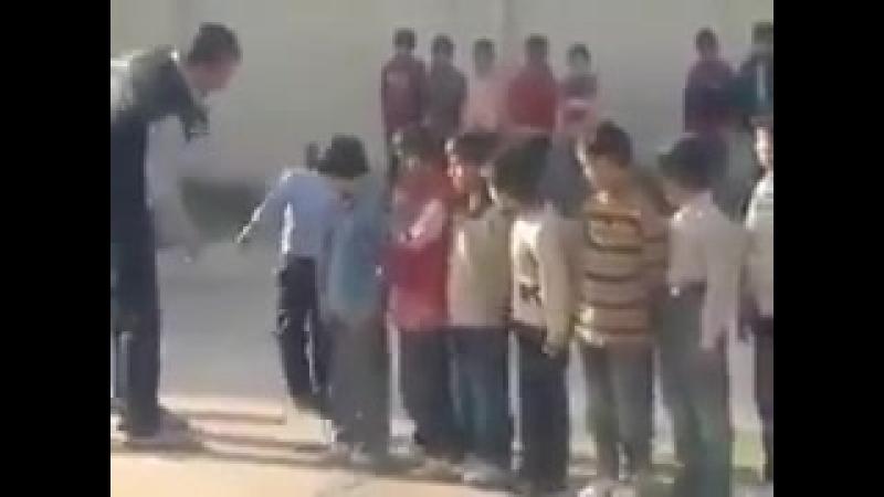 """""""Wir können von Muslimen auch lernen."""" sagte Schäuble. Dann hier ein Schulungsvideo für Lehrer."""