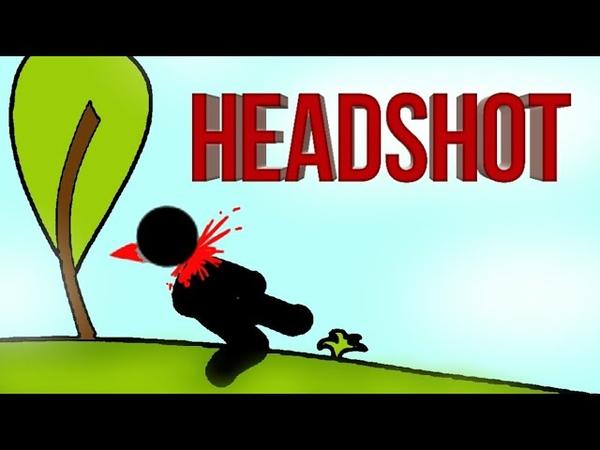 Headshot | Rough Animator