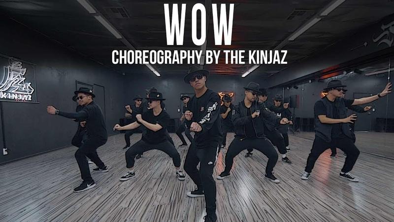 Post Malone Wow Choreography by The Kinjaz