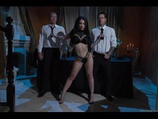 Katrina jade [pornmir, порно вк, new porn vk, hd 1080, anal,athletic,bald pussy,big tits,creampie,double penetration (dp]