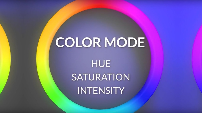MIX - Be A Part Of The Color Evolution