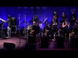 Michael Pipoquinha Latvian Radio Big Band - Teen Town
