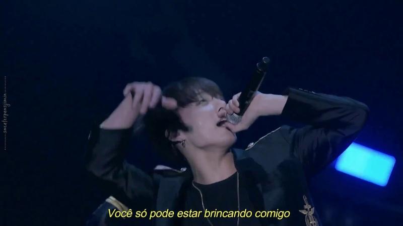 [LIVE] - BTS - BaepsaeSilver Spoon - Legendado PT-BR